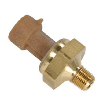 Exhaust Back Pressure Sensor