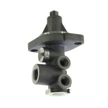 Inhibitor valve (Neutral Position)